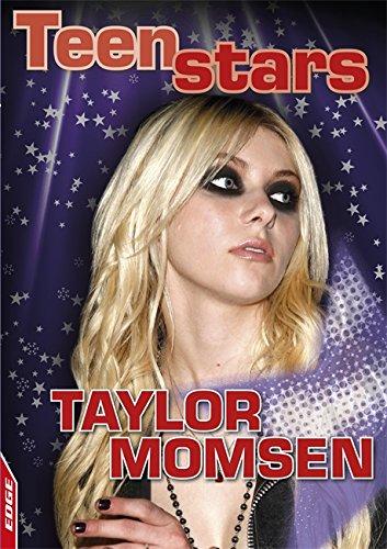 9781445106595: Taylor Momsen (EDGE: Teen Stars)