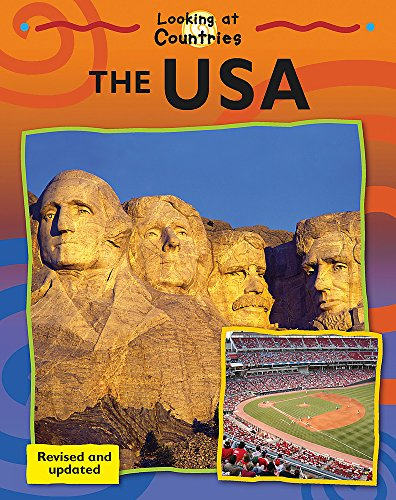 9781445107066: USA (Looking at Countries)