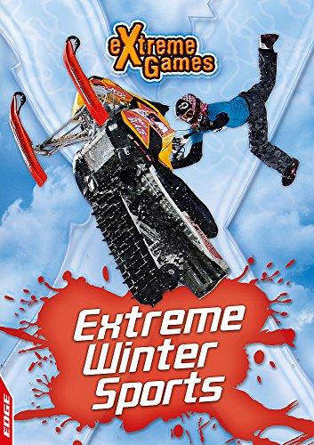 EDGE - eXtreme Games: Winter Action Sports: Brush, Jim