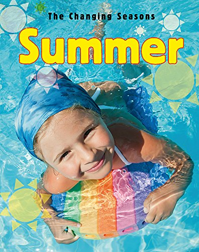 Summer (The Changing Seasons)