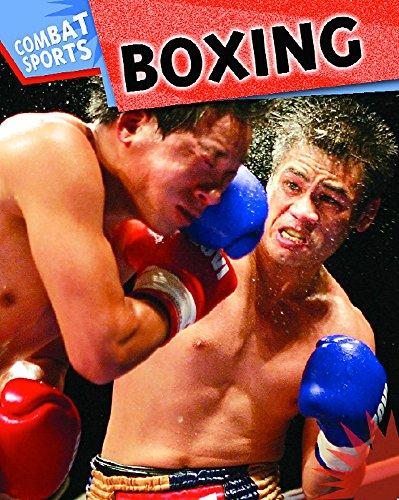 Boxing (Combat Sports): Mason, Paul