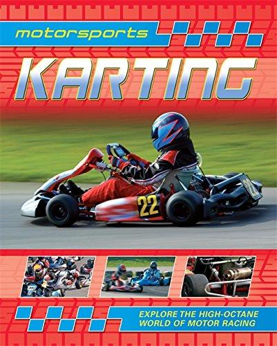 9781445107257: Karting (Motorsports)