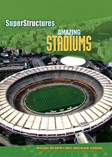 9781445107868: Superstructures: Amazing Stadiums