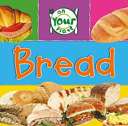 9781445107950: Bread