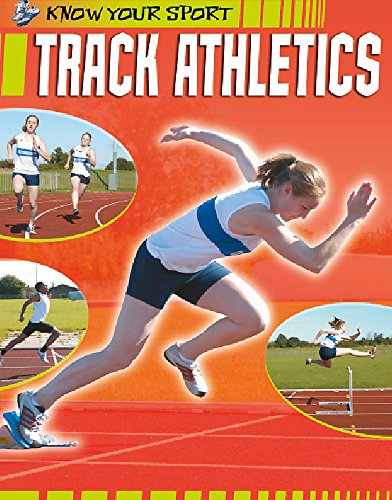 Track Athletics (Know Your Sport): Gifford, Clive