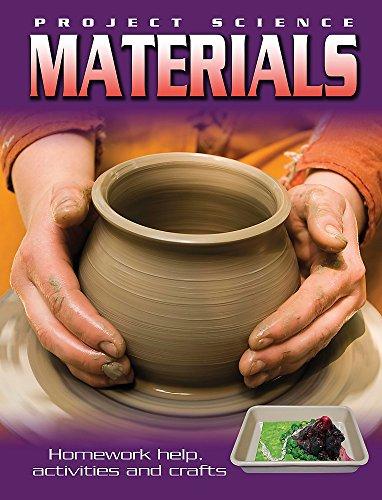 9781445109503: Amazing Science: Materials