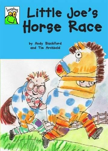 Little Joe's Horse Race (Leapfrog): Blackford, Andy