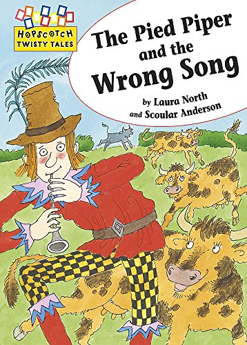 9781445116389: The Pied Piper and the Wrong Song