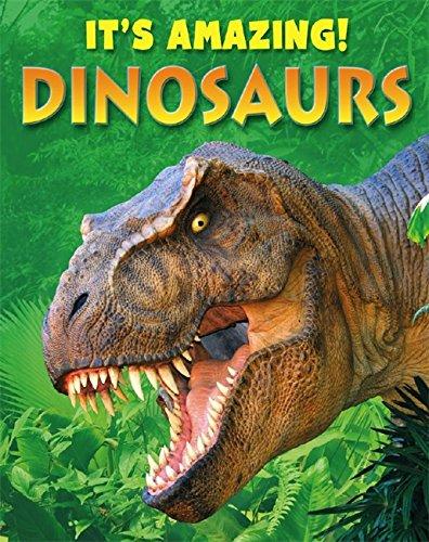 It's Amazing: Dinosaurs: Savery, Annabel