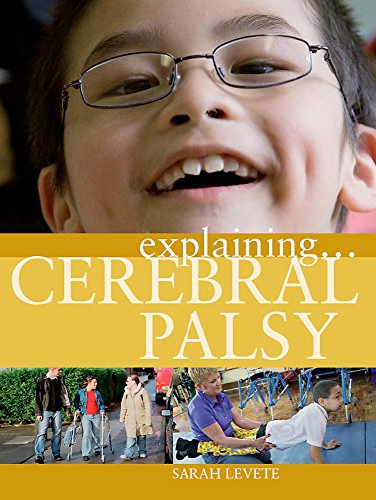 9781445117713: Cerebral Palsy (Explaining)