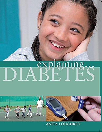 9781445117751: Diabetes (Explaining)