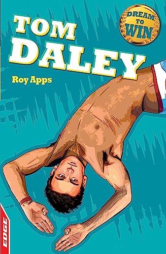 9781445118345: Tom Daley (Dream to Win)