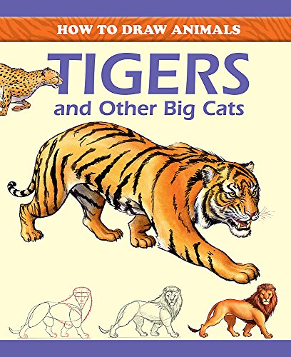 Tigers and Other Big Cats (1445118777) by [???]