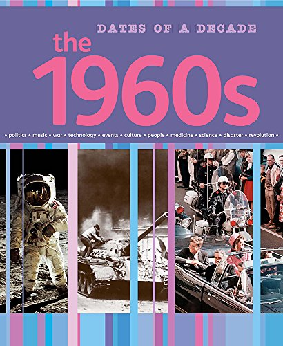 9781445118802: The 1960s