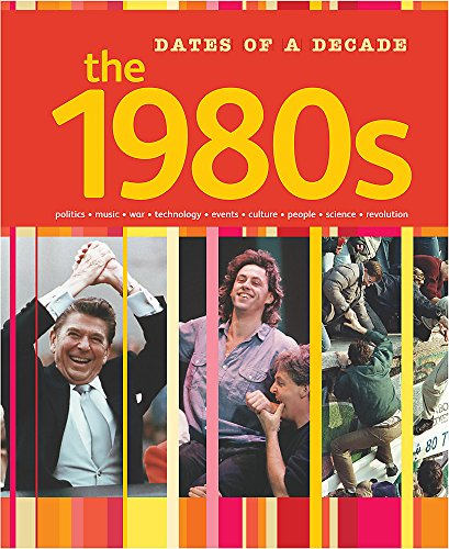 9781445118826: The 1980s
