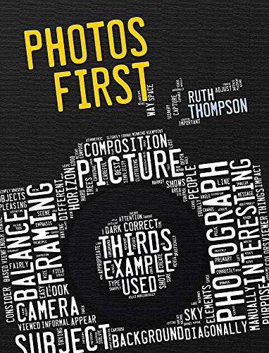 9781445119120: Photos First (One Shot)