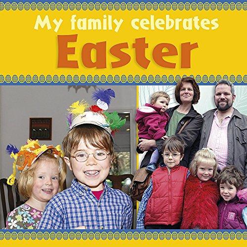 Easter (My Family Celebrates): Senker, Cath