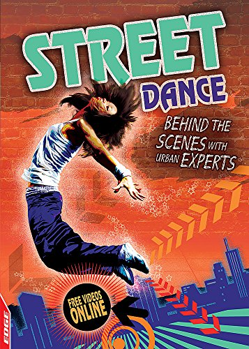 9781445119465: Dance (EDGE: Street)
