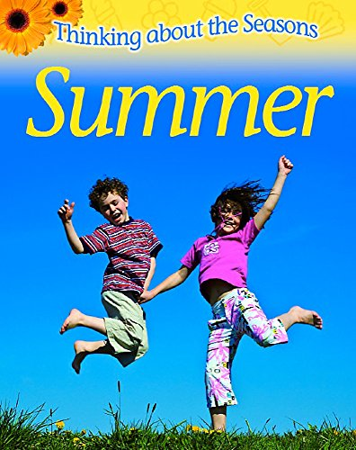 Thinking About the Seasons: Summer: Collinson, Clare