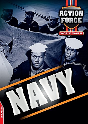 EDGE - Action Force: World War II: Navy: Townsend, John