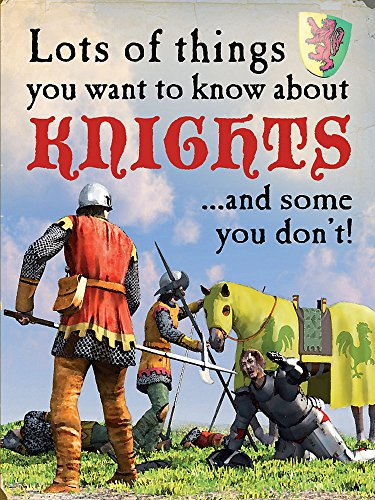 Lots of Things You Want to Know About: Knights: West, David
