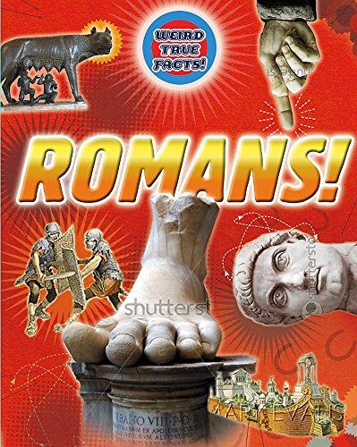 Romans (Weird True Facts): Butterfield, Moira