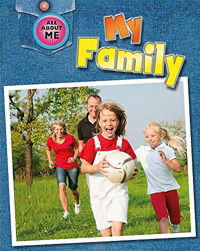 All About Me: My Family: Jenner, Caryn