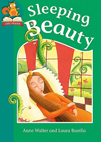 Sleeping Beauty: Anne Walter (author),