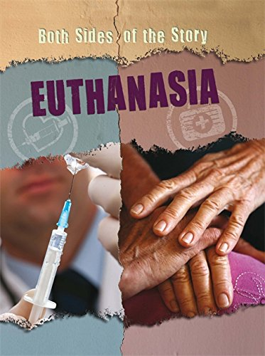 Euthanasia (Both Sides of the Story): Patience Coster