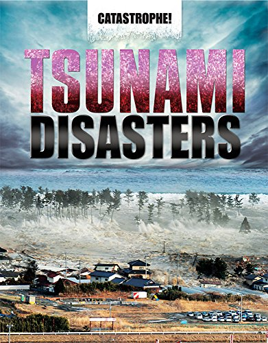 9781445131337: Tsunami Disasters (Catastrophe)