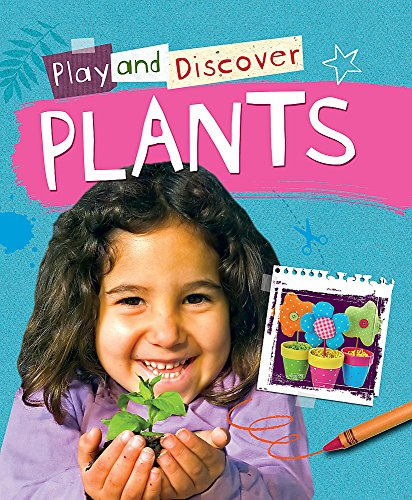 Play and Discover: Plants: Jenner, Caryn