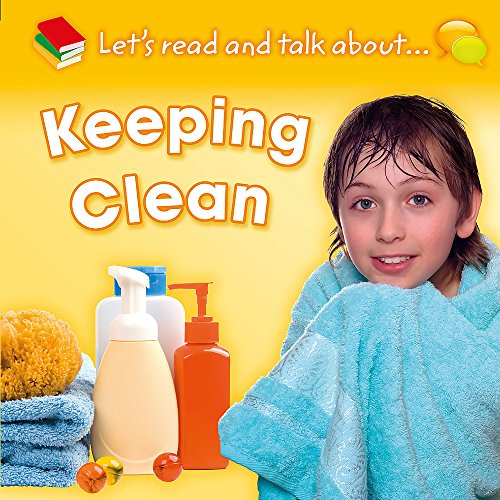 Keeping Clean (Let's Read and Talk About): Head, Honor