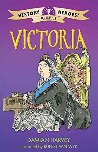History Heroes: Victoria: Harvey, Damian