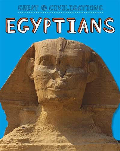Great Civilisations: Ancient Egypt: Watts, Franklin