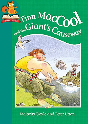 9781445133706: Must Know Stories: Level 2: Finn MacCool and the Giant's Causeway
