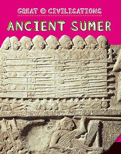 9781445134000: Ancient Sumer (Great Civilisations)