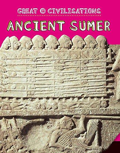 9781445134017: Ancient Sumer (Great Civilisations)