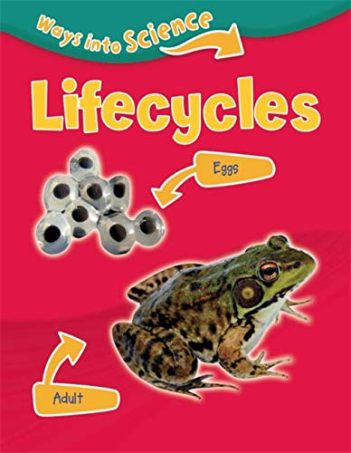 9781445134833: Lifecycles (Ways Into Science)