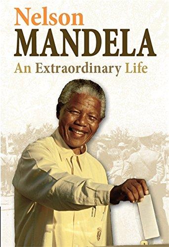 9781445136448: Nelson Mandela (Twentieth Century History Makers)