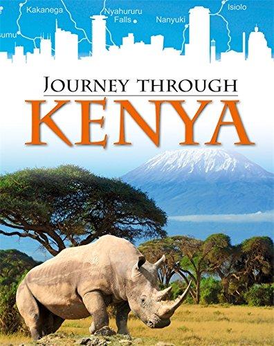 9781445136875: Journey Through: Kenya