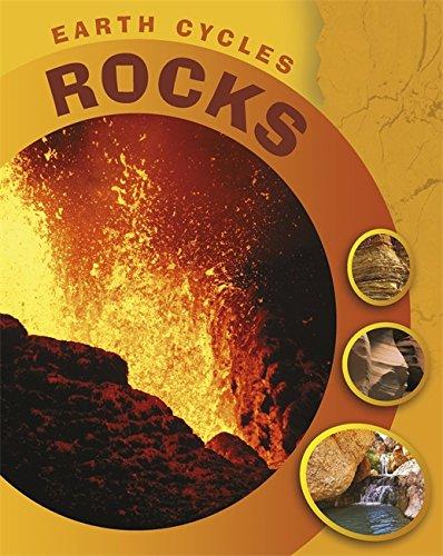 9781445136967: Rock Cycle