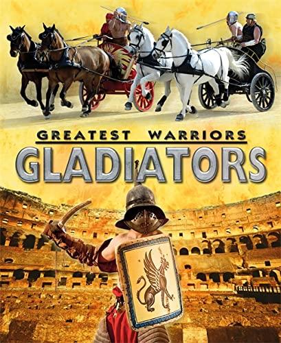 Gladiators (Greatest Warriors): Stewart, Alex