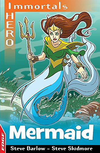 Mermaid (Edge - I Hero Immortals): Steve Barlow