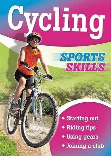 Sports Skills: Cycling: Mason, Paul