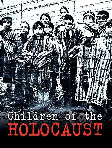 Children of the Holocaust: Woolf, Alex