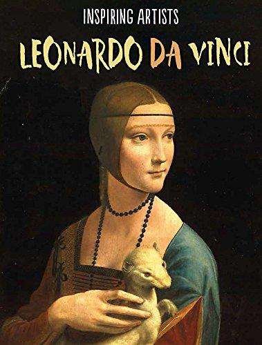 9781445145433: Leonardo da Vinci (Inspiring Artists)