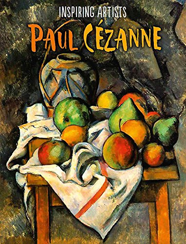 Inspiring Artists: Paul Cézanne: Brooks, Susie
