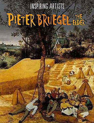 9781445145525: Pieter Bruegel (Inspiring Artists)