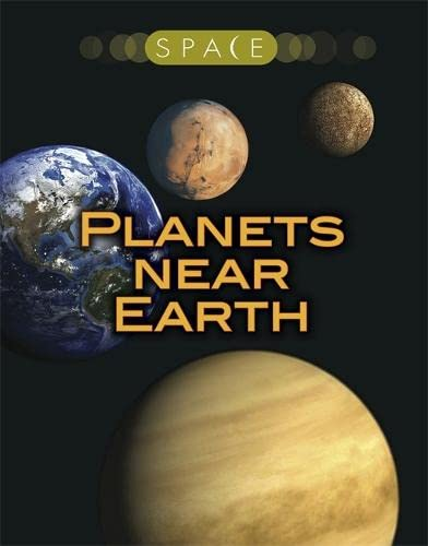 Space: Planets Near Earth (Hardcover): Ian Graham