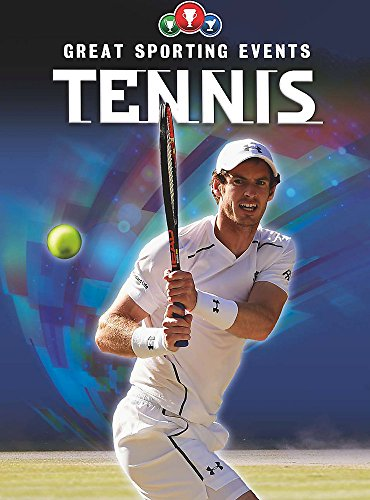 9781445149615: Great Sporting Events: Tennis